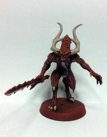 BloodletterHorns