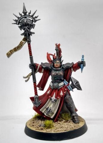 KnightIncantor