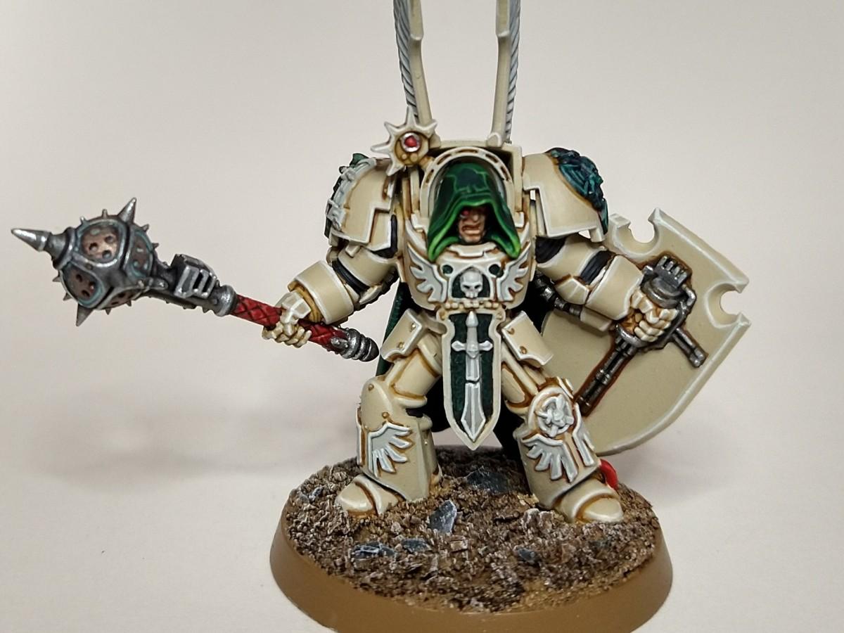 Deathwing-strike-master